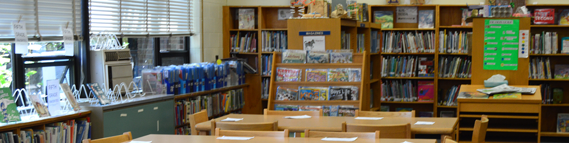 Branchville library