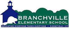 Branchville Elementary Logo