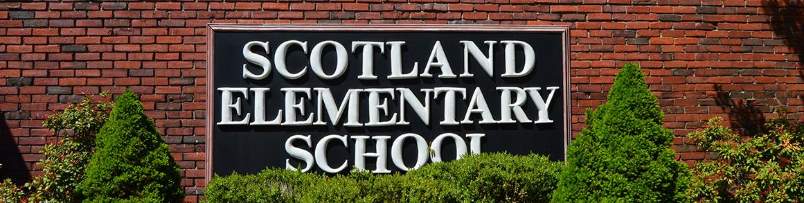 Scotland elementary
