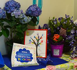 teachers bloom
