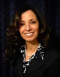 Dr. Susie Da Silva