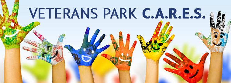 Veterans Park CARES
