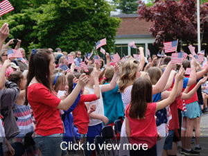 Click to view more photos from Memorial Day