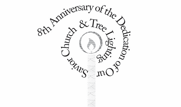 8th Anniversary Mass & Tree LIghting