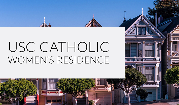 USC Catholic Women's Residence