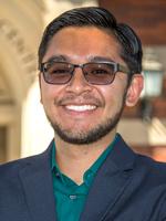 Daniel Rangel-Santos