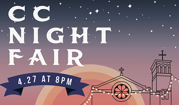 CC Night Fair