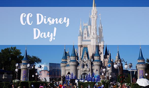 CC Disney Day