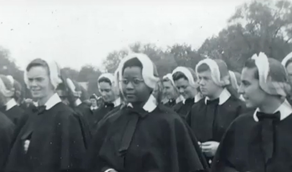 View Catholic Amidst Racial Injustice