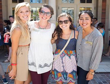 USC Students