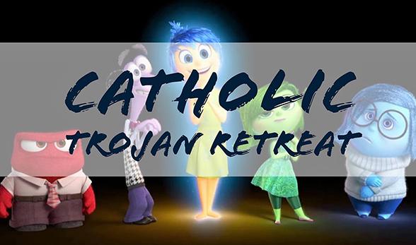 Catholic Trojan Retreat