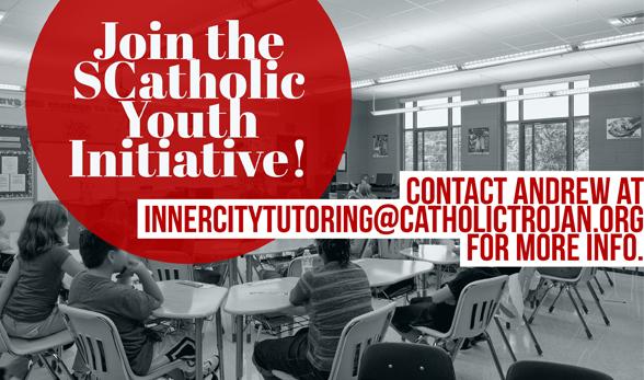 SCatholic Youth Initiative