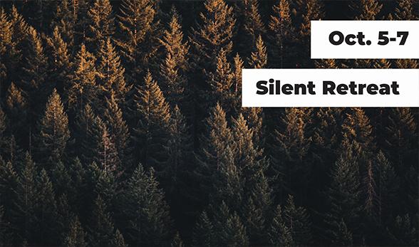 Fall 2018 Silent Retreat