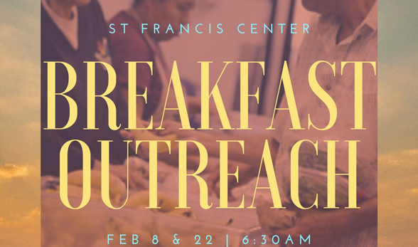 Breakfast Outreach