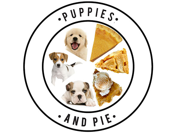 Puppies and Pie