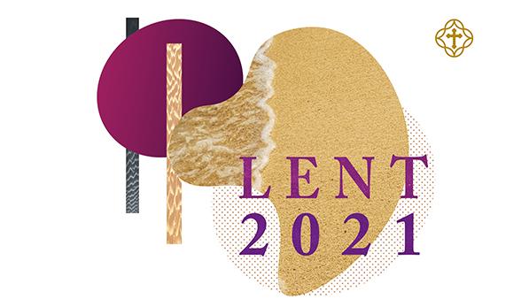Lent Liturgy Schedule - Fridays of Lent