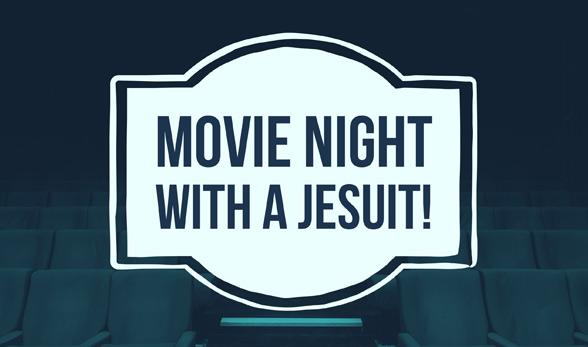 Movie Night with Fr. Greg