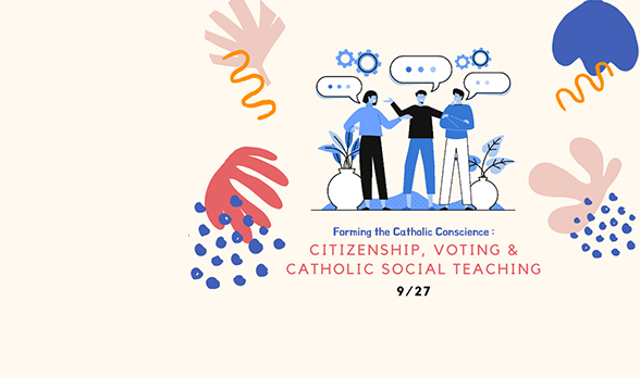 WATCH Part II - Forming Catholic Conscience