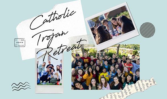 Catholic Trojan Retreat VI