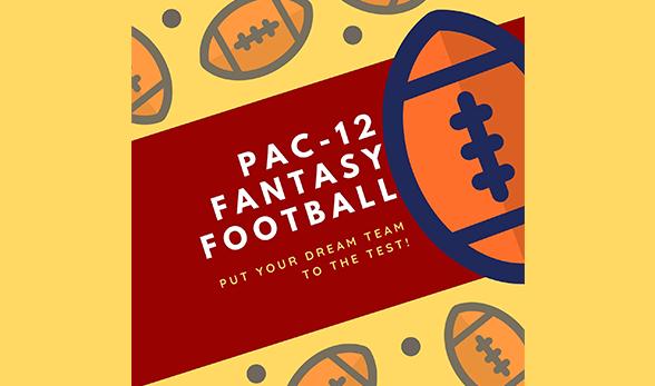 Pac-12 Fantasy Football