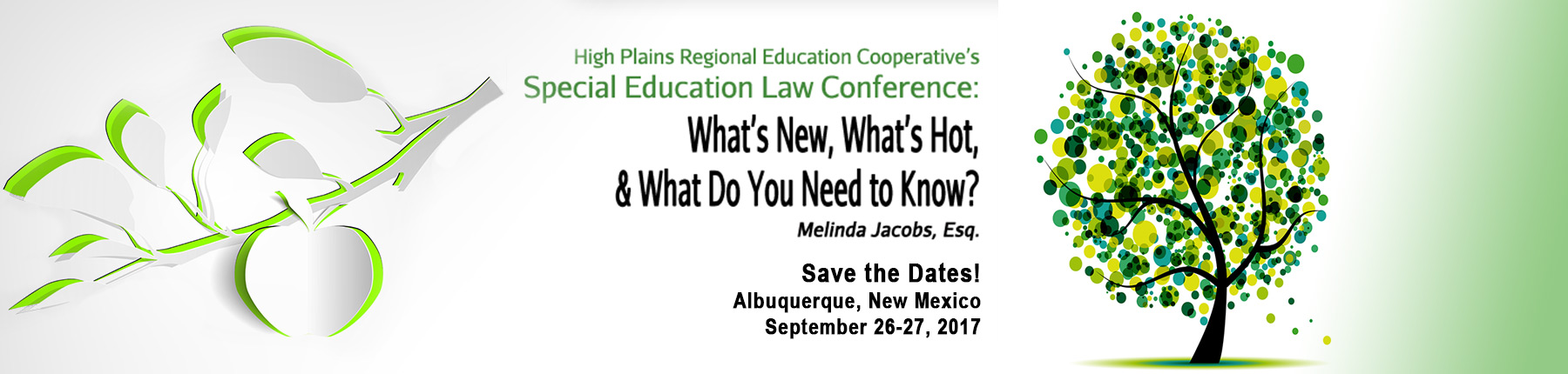 Law conference