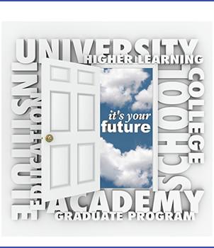 Door open to future opportunities