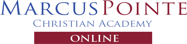 Marcus Pointe Christian Academy Online