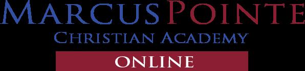 Marcus Pointe Christian Academy Online