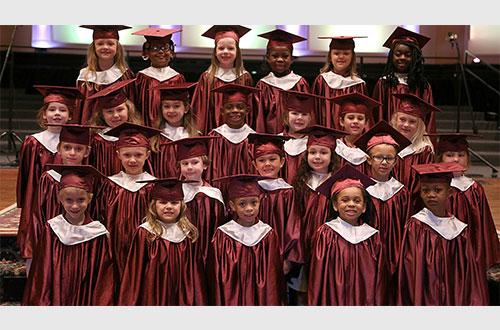 Little Graduates