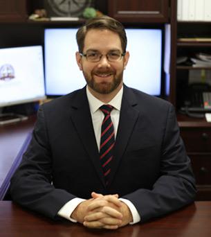 Mr. Matthew Graff