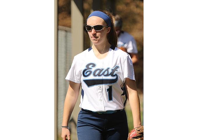 Girl Softball