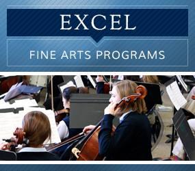 Fine Arts Programs