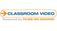 Classroom Video - Powered by Films on Demand