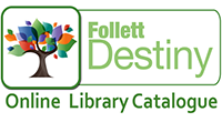Follett Destiny - Online Library Catalogue