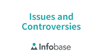 Issues and Controversies - Infobase