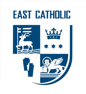 East Catholic Logo