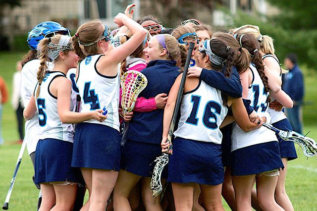 2014 Team hug