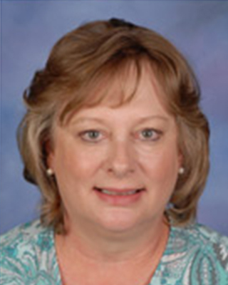 Ms. Mary Logue