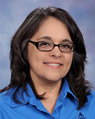 Ms. Juanita Morin