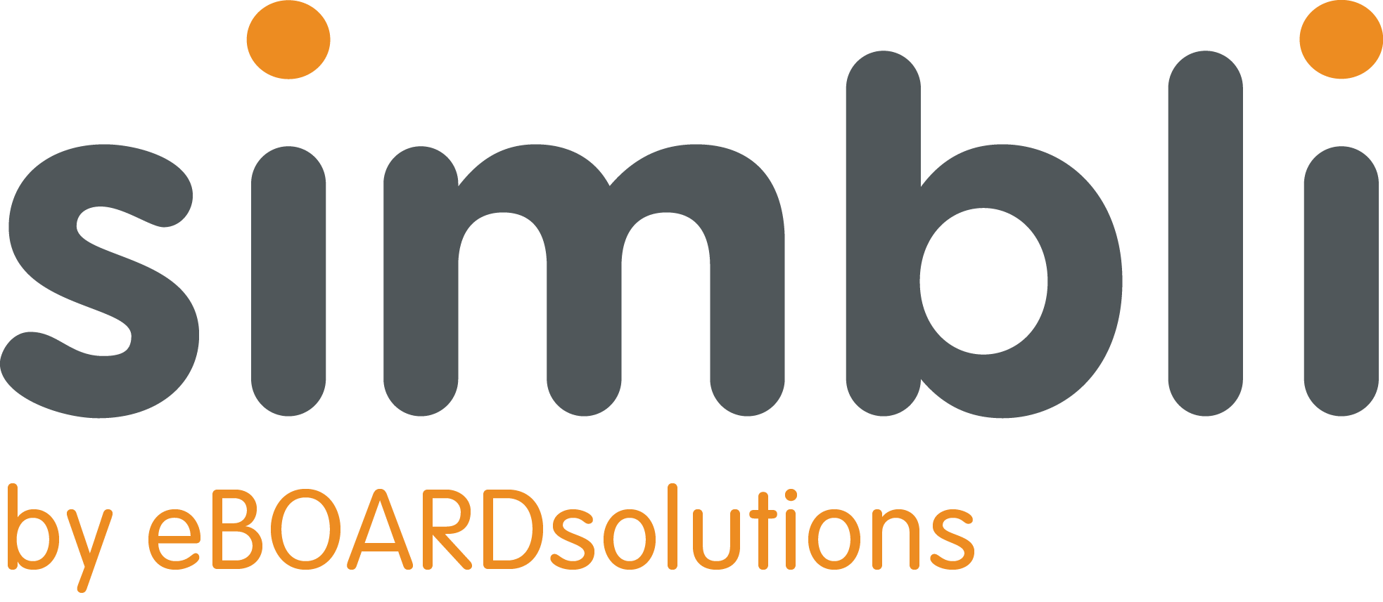 SIMBLI by eBOARDsolutions
