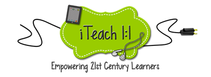 iTeach1to1 Empowering 21st Century Learners