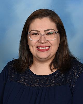 Ms. Elyse Orozco