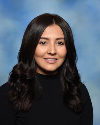 Ms. Vaneza Chavez
