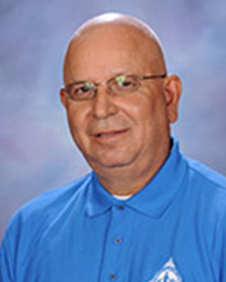 Mr. Frank Gutierrez