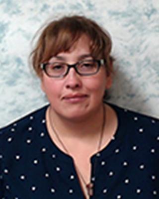 Ms. Belia Alvarado