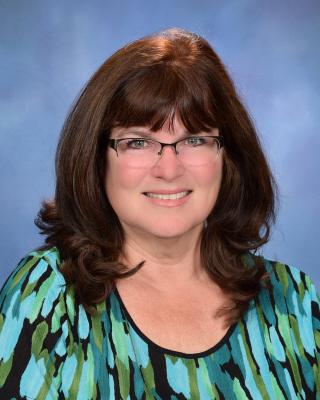 Ms. Kathy Murphy