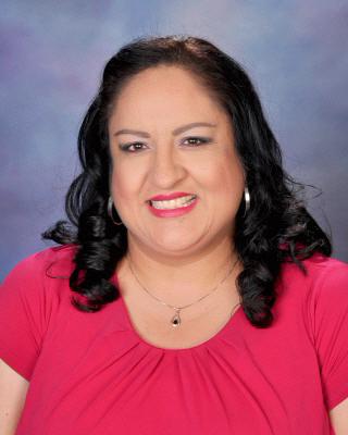 Maria Del Rocio Krieger