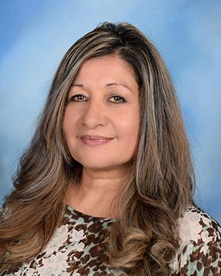 Ms. Rosa Martinez