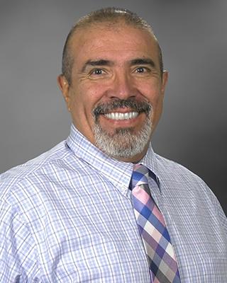 Mr. Sam Nuanez