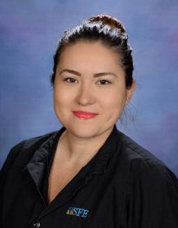 Guadalupe Okamura